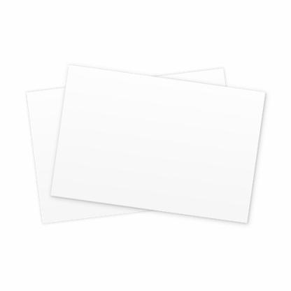 Burger Basket Einlegepapier Weiss